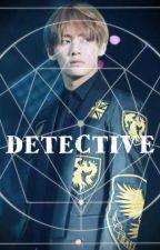 Detective  by denisejoym