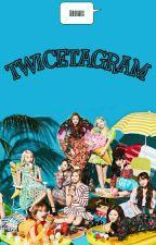 S N A K E  ☆TWICETAGRAM☆ by Aerorabic