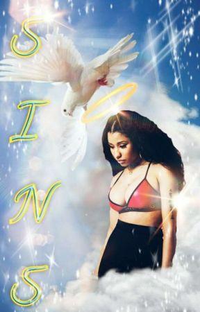 Sweet Sins(Nicki Minaj&August Alsina) by Ipress_productions