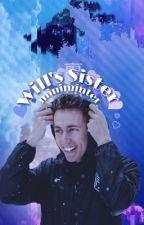 Will's Sister // Miniminter by sdmn-ne