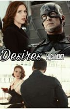 Desires (Romanogers) by H_Gold307