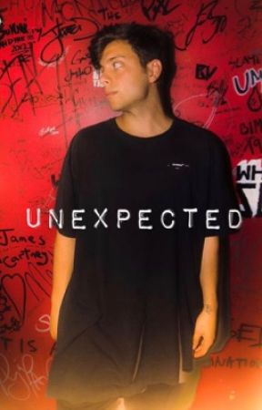 Unexpected (A Anthony Trujillo Fan-Fiction) by youngmash