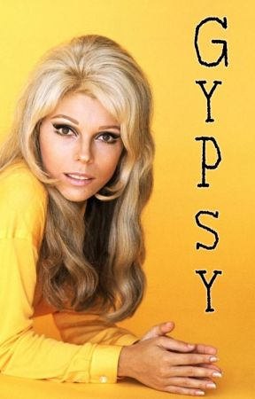 Gypsy [spam #2] by timidlila