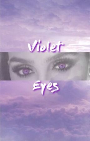 Violet Eyes // Jerrie 💜 by EmyyXx