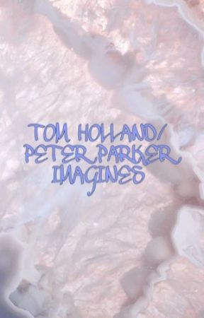 Tom Holland Imagines {t•h} + {p•p} by darctimes