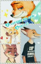 Si supieras mas de mi (Nick Wilde y tu) by aveces_no