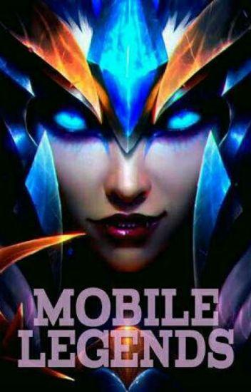 The World Of Mobile Legendscompleted Lyra Wattpad