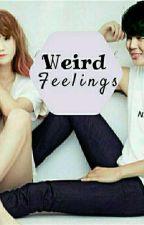 Weird(o) Feelings  by jiminwdyt_