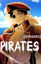 Pirates {Rivamika} by alicebistoletti