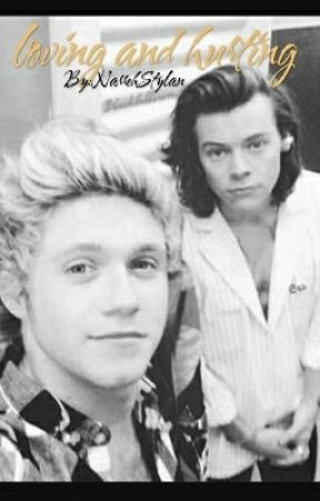 loving and hurting [ narry one shot ]  by NarrehStylan