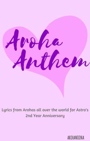 Aroha Anthem by ArohaNoona