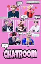 |Series| BTS chatroom by xxDoubleB_
