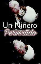 Un Niñero Pervetido«Jikook» by btwcat