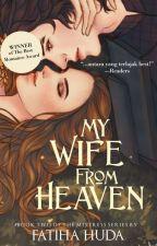 Mrs. Uwais by thefatiha__