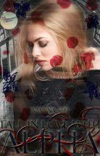 Влюбиться в альфу[18+] by Joanna_699