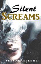 Silent Screams by zeeKaeLeene