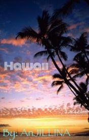 Hawaii by anJILLina