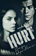 HURT by auladistyles