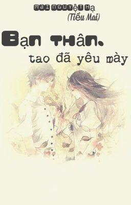 Bạn Thân, Tao Đã Yêu Mày!(Full)