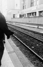 récit d'un voyage by chams01