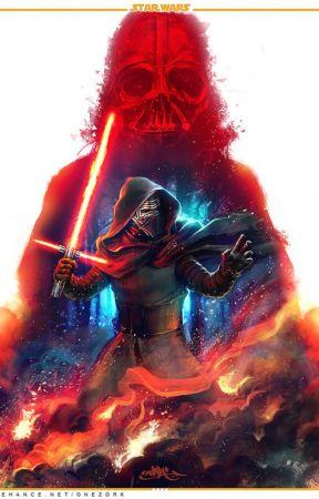 Gwiezdne Wojny/Star Wars || Zodiacs 🗡 by Patricia-Unicorn