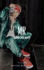 Mr Arrogant    kth    INA ver. >> book 1 by meejiwoo