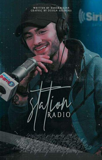 Radio Station Zm