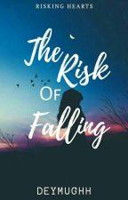 The Risk Of Falling by Deymughh