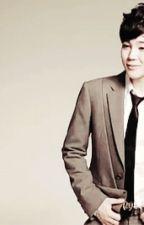 La soeur d'une pop star coréenne  // JIMIN by crisroom