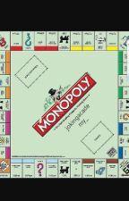 Monopoly - taegi - by jokingacademy_