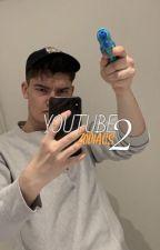 YouTube Zodiacs 2 by LuxLikeChloe