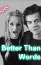 Better Than Words by 1DirectionClub_