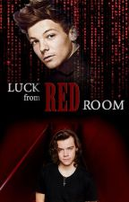 Luck from Red Room by GoldieLuca