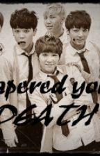 [BTS FF Freelance] Papered Your Death by ncim10