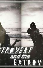 The Introvert and Extrovert by adifferentuniverse