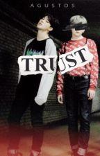 Trust » YoonMin by AGUSTDS