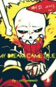 My dream came true [ Underfell Sans X Reader ] || COMPLETED by vittyannele