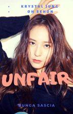 Unfair (SESTAL) by bungasasciaa