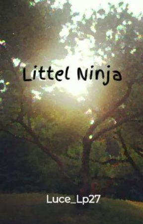 Littel Ninja by Luce_Lp27