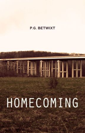 Homecoming by pgbetwixt