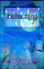 Falling Stone by Nivernix