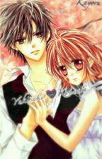 Love For Eternity by AshidaTsukimiya