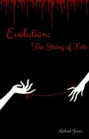 Evolution by PopcornShark