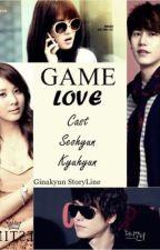 Game Of Love  by Ginakyun