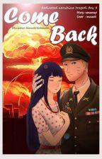 Come Back by nanaanayi
