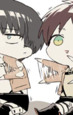 Ảnh chibi các nhân vật anime