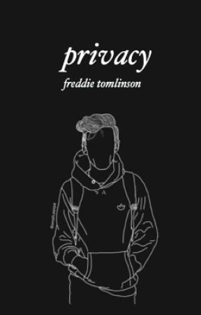 Privacy (book #2) by thecurlskilledme