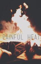 Painful Heat (A PJO/Leo Valdez Fanfic) by Filthy_Shipping