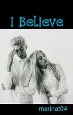 I BELIEVE by marinat2004