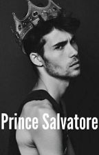 Prince Salvatore  by tumblrqueen2121